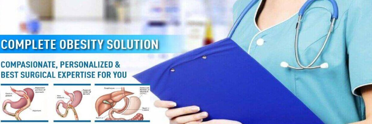 Complete Obesity Treatment in Pune